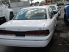 1996 FORD CROWN VIC: