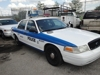 2003 FORD CROWN VIC: