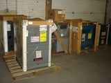 ABSOLUTE AUCTION: MAJOR PLUMBING, HEATING & HVAC WAREHOUSE DISTRIBUTION CENTER