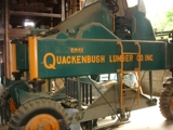 ABSOLUTE AUCTION: QUACKENBUSH LUMBER COMPANY