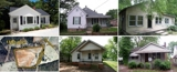 Multiple Properties in SC & NC - Homes, Land, and Lots - Online Only Auctions