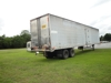 AT SITE NOW - 1994 GREAT DANE REFER TRAILER 48X102 EVERYTHING WORKS: