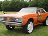AT SITE NOW - 1984 OLDS 4 DOOR: