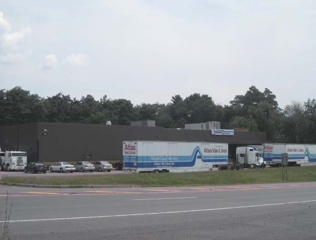 36,000+ SQ FT WAREHOUSE ON NYS THRUWAY