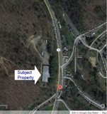 ABSOLUTE AUCTION - PINEVILLE WV 20 ACRES W/ COMM. BUILDING