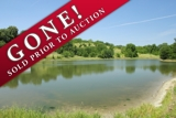 SOLD PRIOR TO AUCTION! 54 Acre Land Auction