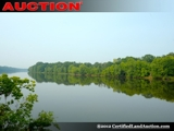 Riverfront Property For Sale in AL