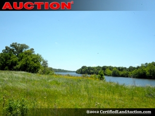 Waterfront Land Auction Montgomery AL:
