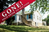 GONE!Home on Acreage Absolute Auction