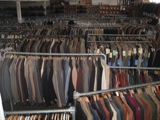 Major Studio Wardrobe ON-LINE AUCTION