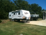 2011 Heartland Trail Runner Travel Trailer