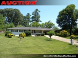 Home For Sale GA - Absolute Auction