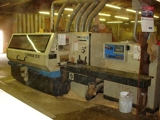 ABSOLUTE AUCTION: MAJOR HIGH END ARCHITECTURAL MILLWORK MANUFACTURING & PRODUCTION PLANT