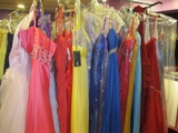 PUBLIC AUCTION: RED CARPET PAGEANT & PROM DRESS SHOP