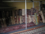 HUGE ORIENTAL RUG AND ANTIQUE AUCTION