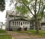REAL ESTATE AUCTION-843 Lincoln Avenue, Beloit WI