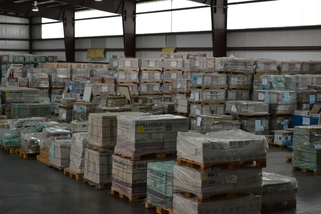 Tierra Porcelain Collection More Than 700 000 Sf