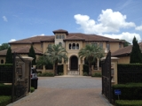 By Order of the U.S. Bankruptcy Court - Luxury Windermere, FL Home, RE: WARREN CARLOS SAPP