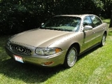 NORTH CINCINNATI LIVING ESTATE AUCTION/ 2000 BUICK LeSABRE with 17,000 MILES/ FINE FURNISHINGS/ MINK COAT/ FRENCH PROVINCIAL FURNITURE/ ANTIQUES & COLLECTIBLES AND MUCH MORE!!