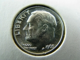 U.S. Collectible Coins