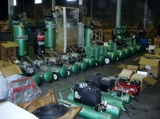 ABSOLUTE AUCTION: HUGE WHOLESALE SUPPLY COMPANY
