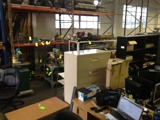 Machinery/ Industrial/ Office Furniture & More ON-LINE AUCTION