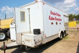 CONCESSION STAND TRAILER & HEAVY DUTY TRUCK ONLINE AUCTION