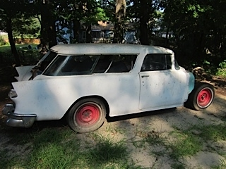 Chevy nomad projects for sale submited images pic2fly pictures to pin