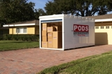Unpaid Self Storage Auction PODS Containers  (Jersey Shore)
