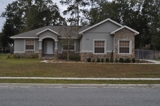 4BR/2BA Home in Lake City, FL