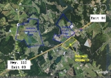 79 Acre Commercial Tract on I-85, Cowpens, SC