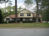 SANDY SPRINGS, GA - Spalding Lake Court