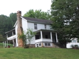 BALLENGEE ESTATE AUCTION Greenbrier Dr. Hinton WV