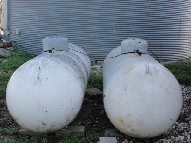 500 Gal Propane Tanks For Sale | Autos Post