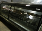 '04 Tyler NLF8  curved glass