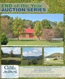 Real Estate Auctions in Virginia