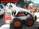 Live & Online Equipment Auctions