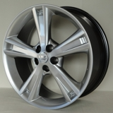 Alloy Wheel ON-LINE AUCTION