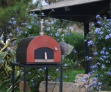 Closed and Sold! Pizza Oven for Backyard & Restaurant - Online Auction Ashburn VA