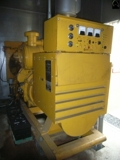 Closed and Sold! GENERATORS 350 KVA Hospital Relocation Auction Norristown PA