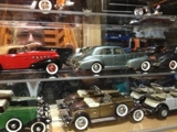 Die Cast Cars Franklin, Danbury Mint and Others Online Internet Auction Virginia