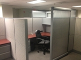 Closed and Sold! Office Workstations Online Auction Alexandria Va