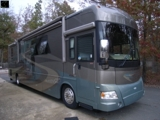 Closed and Sold! 2007 WINNEBAGO ITASCA ELLIPSE RV Online Auction Fredericksburg Va