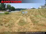 Commercial Zoned - Land in VA - Online Auction
