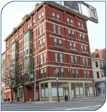 DOWNTOWN CINCINNATI ABSOLUTE REAL ESTATE AUCTION Two Adjacent Units Located in The Historic Brittany Condos