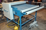 Cancelled by Seller, Commercial Carpet Binding and Cutting Machines Online Auction in PA