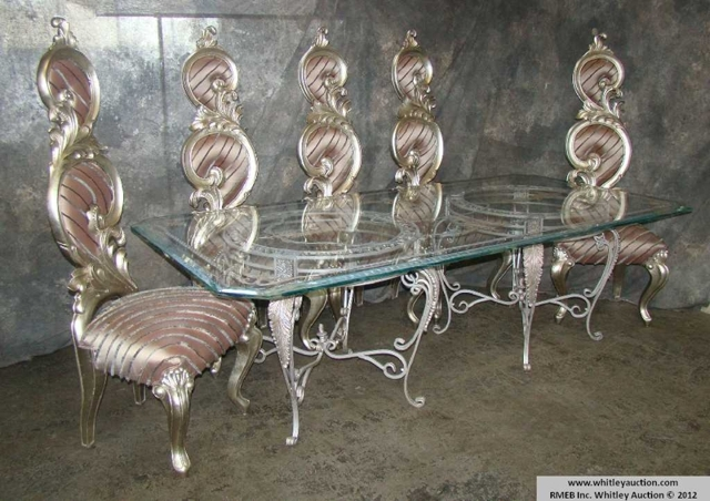 ... Phyllis Morris Designer Furniture Www.whitleyauction.com ...