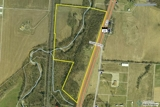 40+ Acres -- Southern Pickaway County