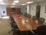 Closed and Sold! Office Furniture Online Internet Auction McLean VA