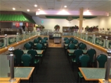 Closed and Sold! Short Notice Former Super China Buffet Online Internet Auction Catonsville MD